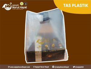 Paket Aqiqah Jakarta Barat Nurul Hayat Tas Plastik