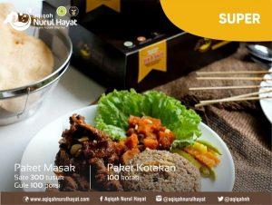 Aqiqah terbaik Bogor 2020